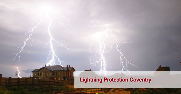 Lightning Protection Coventry